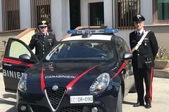 Operazione dei Carabinieri per il controllo del territorio