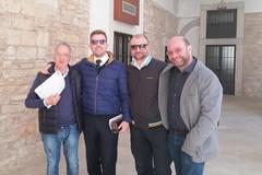 Elezioni RSU Comune di Andria: tre seggi ciascuno per CISL, USB e CGIL, due al CSA ed uno alla UIL