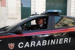 """Sicurezza alla """"Fiera d'Aprile"""", i carabinieri arrestano 4 persone"""