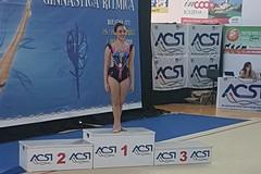 Essere campionessa italiana a 13 anni: intervista alla ginnasta Eleana De Fato