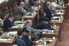 """Disequilibrio finanziario, Vurchio (Pd): """"Tutti vogliono scappare dal comune di Andria"""""""