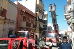 Anziano colpito da malore in via Fornaci: intervento di Vvf, Polizia municipale e 118