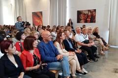 Materika: L'arte contemporanea va in scena all'Officina San Domenico