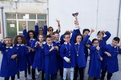 "L'I.C. ""Jannuzzi - Di Donna"" trionfa al 26° Rally Matematico Transalpino"