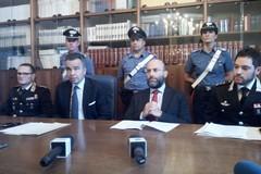 Rapine ai Tir: sgominata organizzazione criminale delle città di Andria, Bari, Bitonto e Cerignola. IL VIDEO
