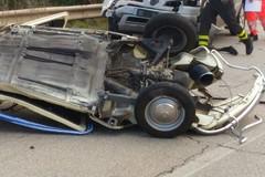 Incidente stradale mortale su SS. 231 tra Andria e Canosa