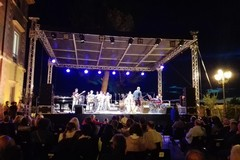 Montegrosso, racconti del Jazzit Fest