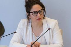 """La consigliera regionale Di Bari (M5S) all'incontro su bullismo e cyberbullismo presso il Liceo Scientifico """"R.Nuzzi"""""""