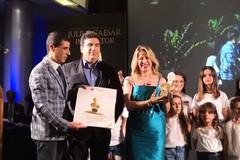 """Lilla Bruno premiata dal """"Salento Event of Contemporary Art 2018"""" come eccellenza nel mondo educativo"""
