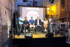 Ieri la prima Festa del Ritorno ad Andria: talk, teatro e musica per salutare gli studenti fuorisede