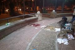 """Tre feriti, di cui uno in gravi condizioni per una rissa al parco """"Graziella Mansi"""""""