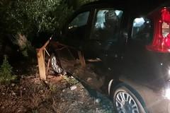 Fiat Panda rubata e recuperata nel giro di poche ore, grazie all'intervento della Vigilanza giurata