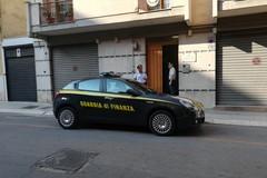 Andria e Barletta al centro di una inchiesta della Finanza, sul black market