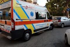 Cade dallo scooter ma per fortuna solo escoriazioni: è accaduto stamane in via Vittorio Veneto angolo via Piave