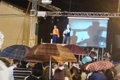 Montegrosso: la pioggia non ha fermato i festeggiamenti per S. Maria Assunta e S. Isidoro