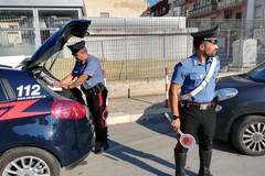Controlli dei carabinieri, arrestato pusher 41enne in via Fornaci