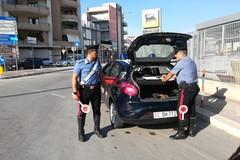 Ordine pubblico: intensificati i servizi della Compagnia Carabinieri di Andria