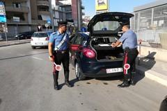 Rumeno residente ad Andria arrestato a Cerignola a bordo di furgone rubato