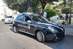 Nuovo progetto di videosorveglianza ad Andria: arriva il via libera del Comitato tecnico della Prefettura