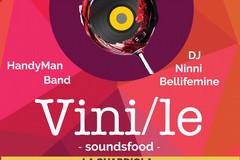 """""""Vini/le –soundsfood"""", grande evento musicale in programma il prossimo 7 settembre a """"La Guardiola"""""""