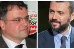 Pre dissesto al Comune di Andria: feroci i post sui social di D'Ambrosio e Zaccaro