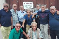1968-2018: a 50 anni dalla maturità si riunisce la 5^ A dell'ITIS di Andria