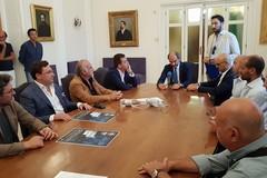 Presentata la nuova SSD Fidelis Andria 2018 nel segno di Marco Nesta