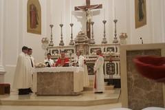 Festa dell'Esaltazione della Croce: Santa Messa presso la chiesa del Crocifisso