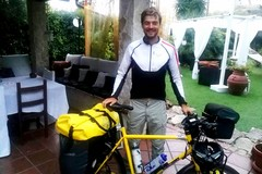 Una pedalata da Monaco di Baviera a Castel del Monte