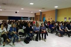"""""""Fai rotta verso il tuo futuro"""": convegno all'IISS Lotti Umberto I di Andria"""
