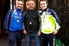 Al marciatore andriese Vito Di Bari la 5^ prova del campionato italiano di società nella 20 km a Reggio Emilia