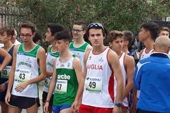 Al Trofeo delle Regioni di Grottammare è trionfo per l'atleta andriese Nicola Lomuscio