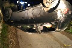Incidente in via Sgarantiello: sul posto Polizia locale, Vigili del Fuoco e 118