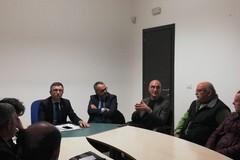 """Agricoltura in ginocchio: """"I parlamentari del territorio si impegnino"""""""
