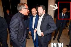 Rottura insanabile tra Nicola Giorgino e Forza Italia? E intanto gira lo scatto che alimenta il gossip politico