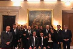 I vertici regionali di Forza Italia ricevuti a Roma da Berlusconi