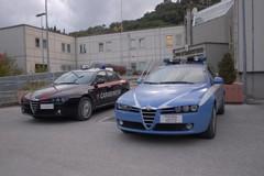 Ordine pubblico: controlli di Polizia di Stato e Carabinieri