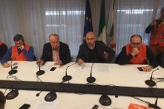 Calamità, xylella e PSR: anche da Andria con Cia e Confagricoltura per protestare al Consiglio regionale