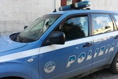Spacciatore che agiva nel centro storico arrestato dalla Polizia di Stato