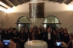 Natale in famiglia: la tradizionale festa degli auguri del Circolo della Sanità di Andria