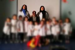"""Andria: la Befana arriva anche per i bambini della scuola d'infanzia """"G.Mansi"""""""