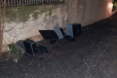 """Tentativo di furto alla scuola """"G. Colasanto"""": nel mirino dei ladri alcuni computer"""