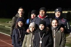 Risultati lusinghieri per la marcia andriese al Trofeo Puglia di Marcia 2019