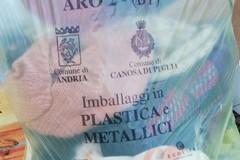 Scoperta discarica a Molfetta con rifiuti giunti anche da Andria e Canosa di P.