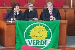 Emiliano incassa il sostegno dei Verdi di Puglia, riuniti nel congresso regionale