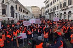 """Gilet Arancioni: """"Oggi dal Consiglio dei Ministri deve venir fuori il decreto che tutti aspettavamo"""""""