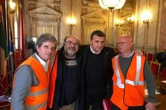 Il ministro Centinaio in Puglia per incontri su proposte per migliorare decreto legge su xylella e gelate