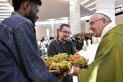 In vista della Giornata Missionaria Mondiale Andria si raduna in preghiera