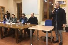 """Grazia Di Bari e Michele Coratella (M5S): """"Massimo impegno sui lavori per la tratta ferroviaria Barletta-Bari"""""""