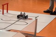 """L' I.C.  """"Mariano Fermi"""" di Andria si posiziona al primo posto alle gare regionali di robotica"""